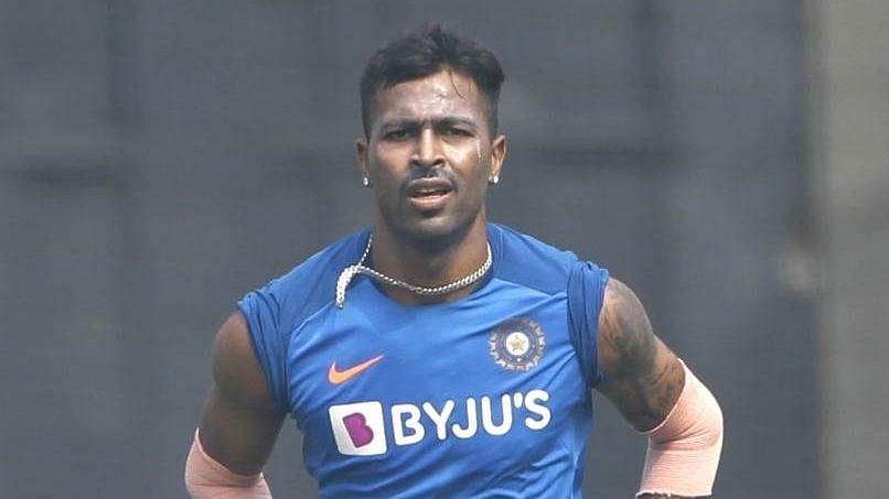 India vs Australia series: Despite big hits, Hardik Pandya searching for the right bat