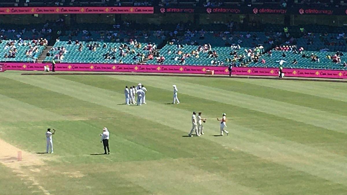 Racism row in Sydney Test: Australia assures strict action against racist fans
