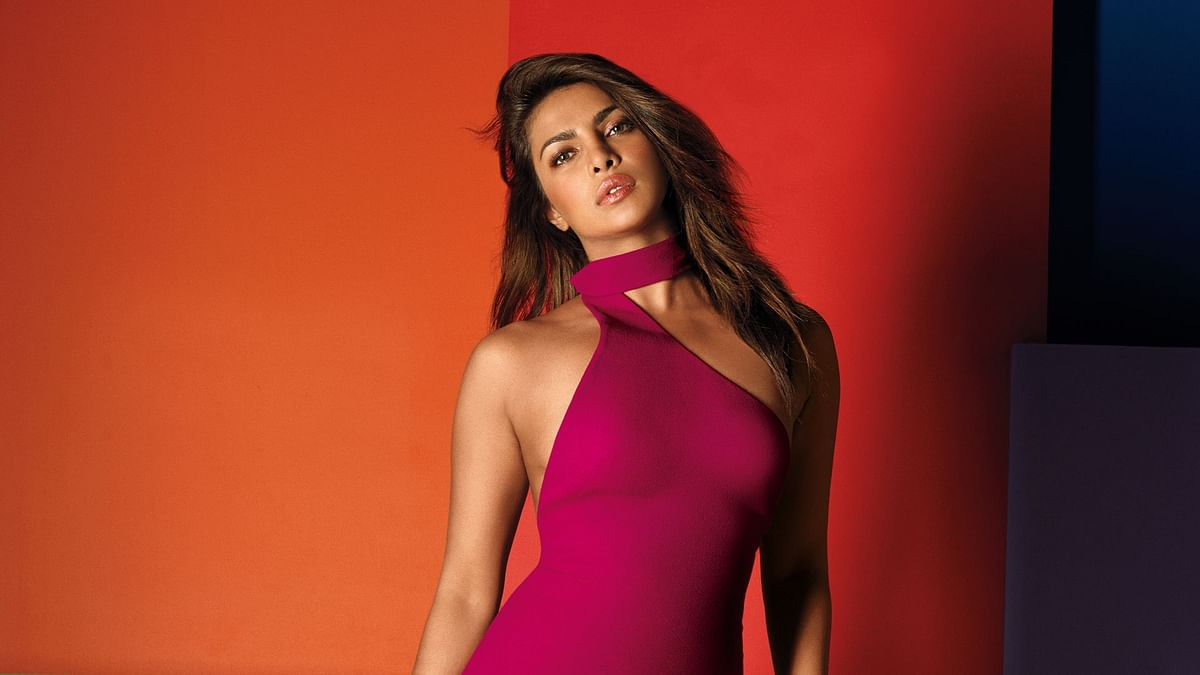 Priyanka Chopra an Indian actress is set to release her memoir to reveal her journey till date