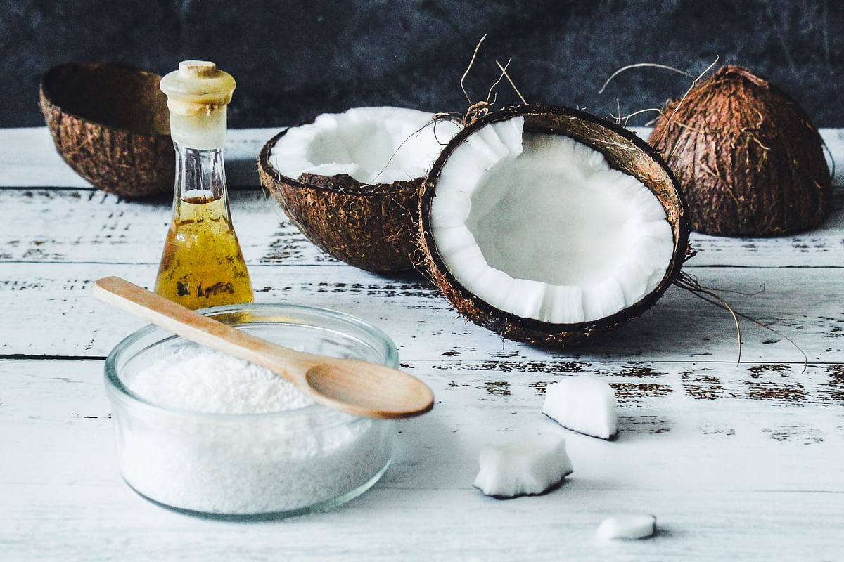 Here's why coconut oil is the best oil for your hair