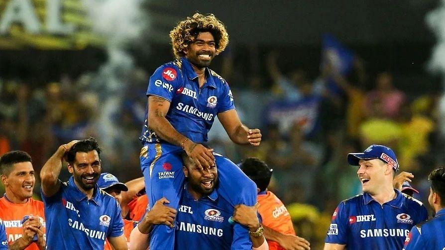 Sri Lanka pacer Lasith Malinga announces retirement from franchise cricket