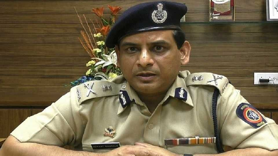 Meet Hemant Nagrale, the new Director-General of Police of Maharashtra