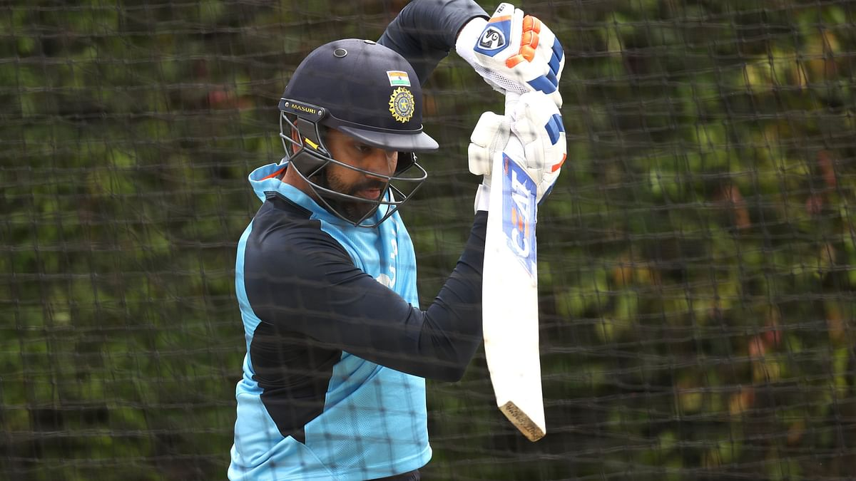 India vs Australia: Rohit Sharma to play Sydney Test; India announces playing XI