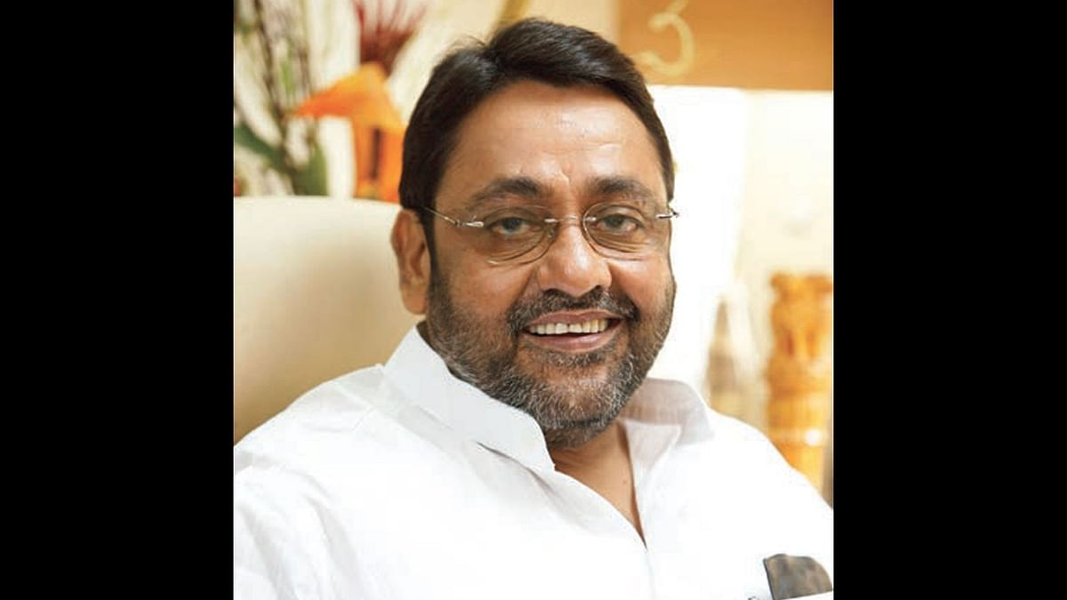 Maharashtra: NCP leader Nawab Malik's son-in-law summoned by NCB in  drugs procurement case