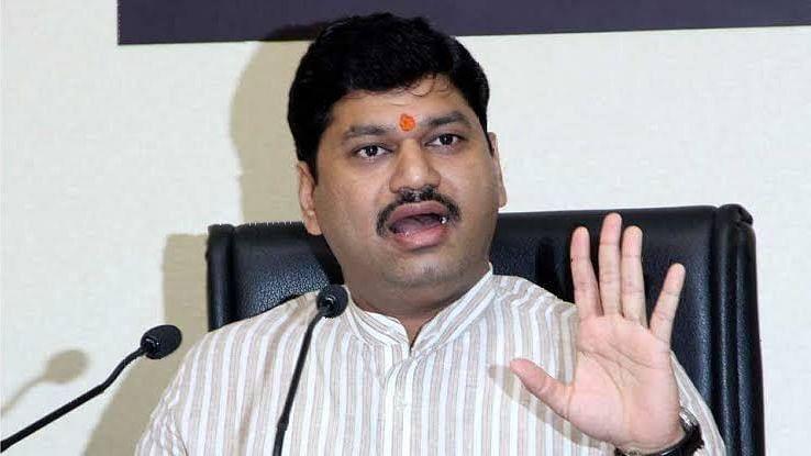 Maharashtra: Live-in partner files complaint against Dhananjay Munde