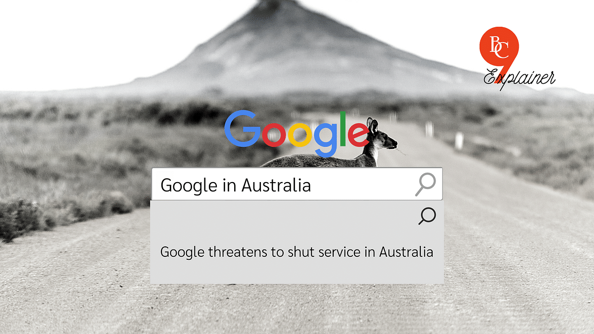 TBC Explainer: Here's why Google is threatening to withdraw its services from Australia