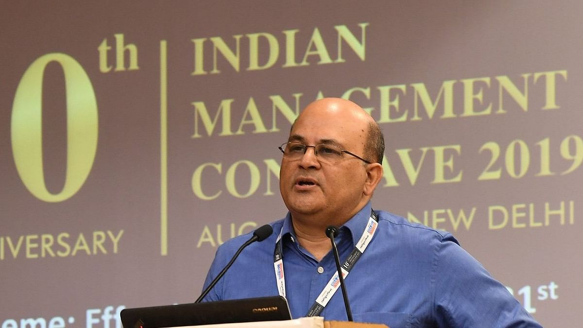 Pune: IIMB Director to talk on technological capabilities for Atma Nirbhar Bharat at TechEx Event