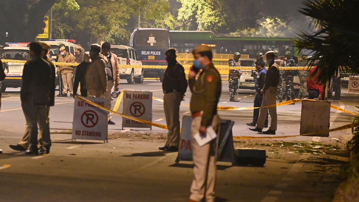Israel embassy blast in Delhi: Israeli spy agency may involve in investigation