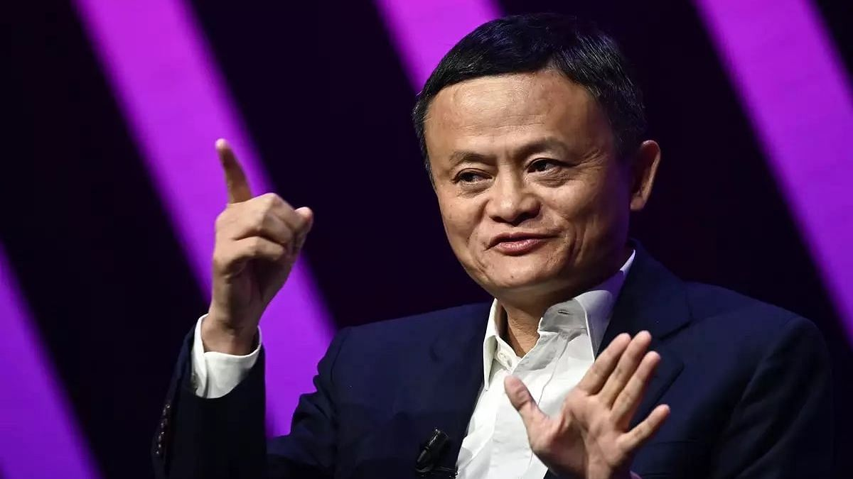 Where is Jack Ma? Alibaba Group Founder  suspected missing for 2 months