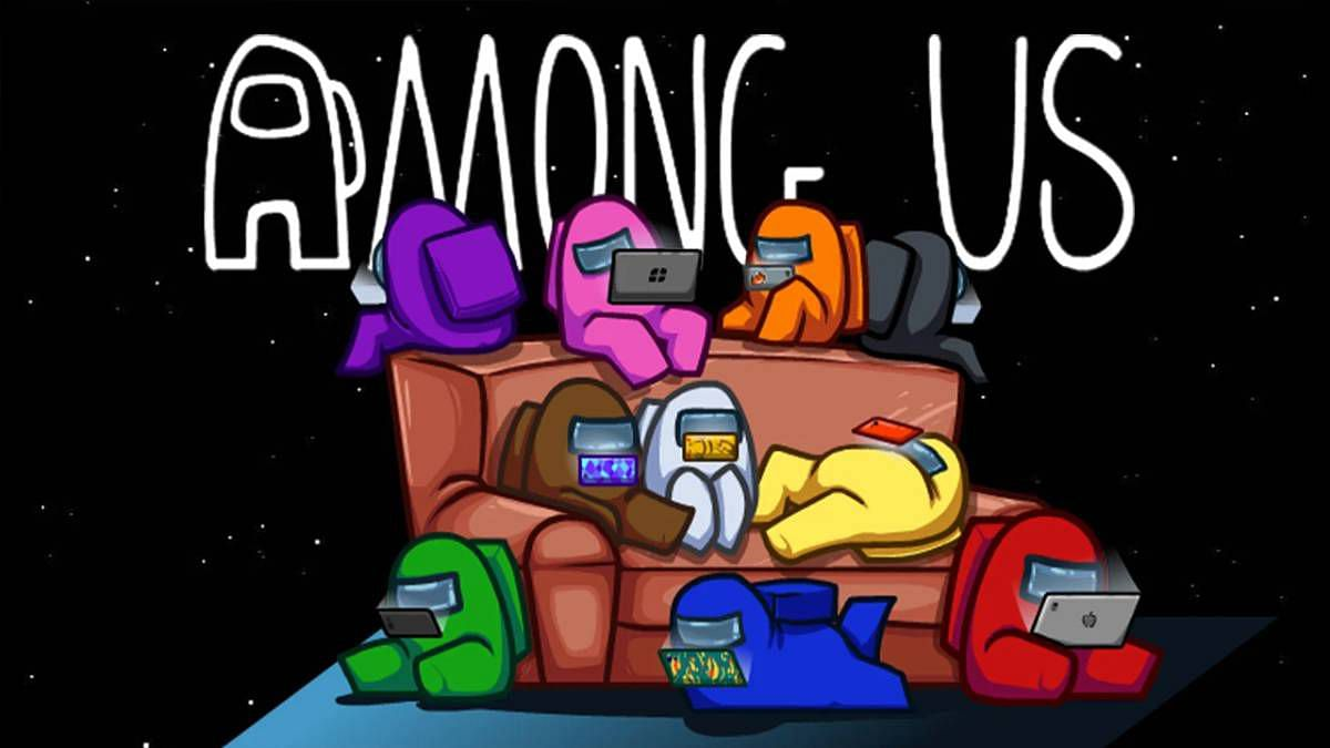 'Among Us' becomes the most downloaded mobile game globally in 2020