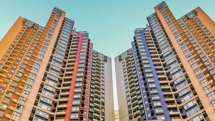 Pune: 230 real estate projects worth Rs 49,667 crore stuck by 2020-end