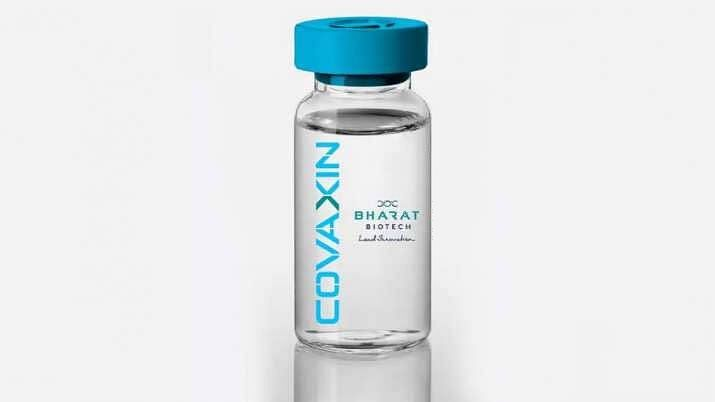 The COVAXIN got emergency use approval in India on Sunday