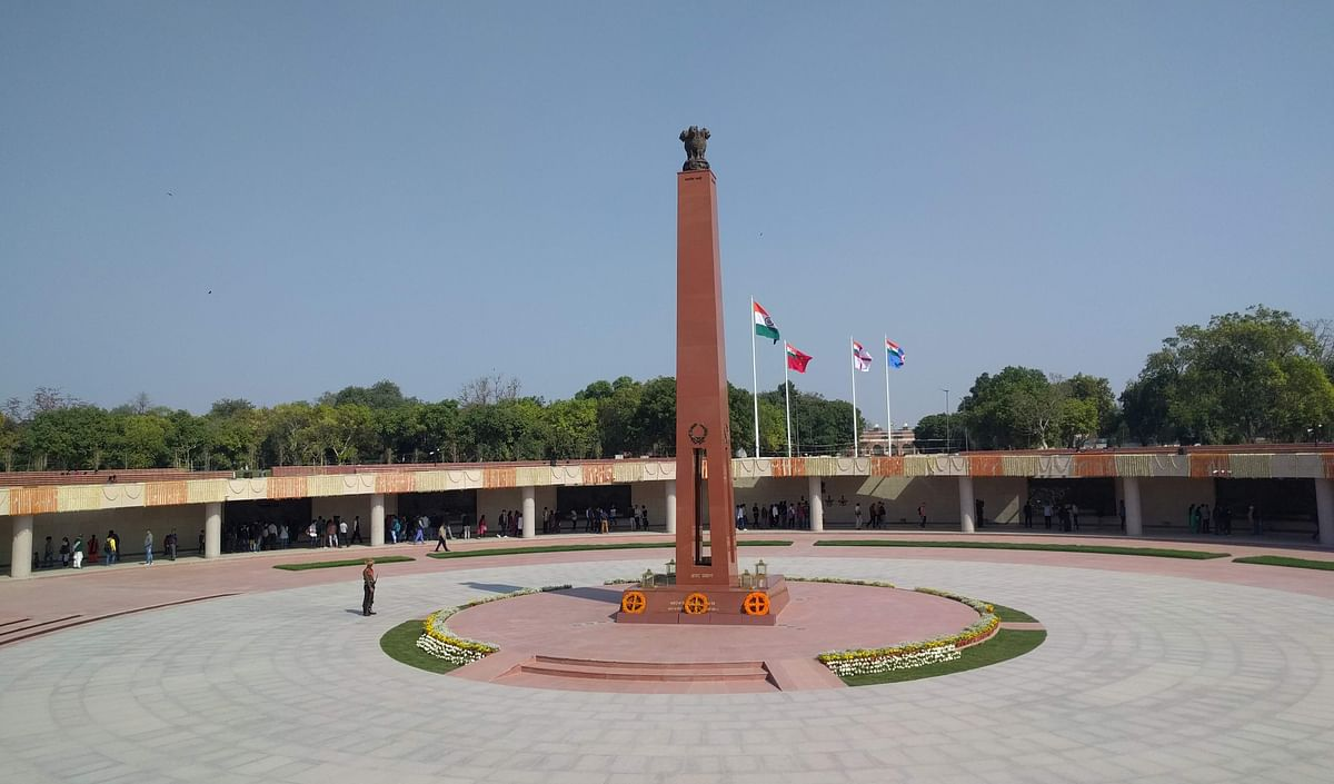 Pune: National War Memorial reopens, to host light & sound show three days a week