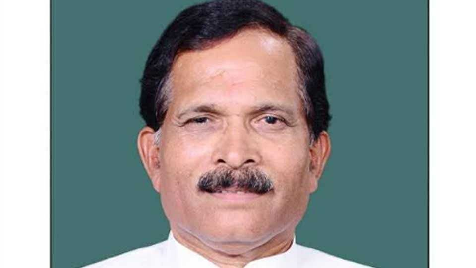 Shripad Naik's condition stable, says Goa CM Pramod Sawant