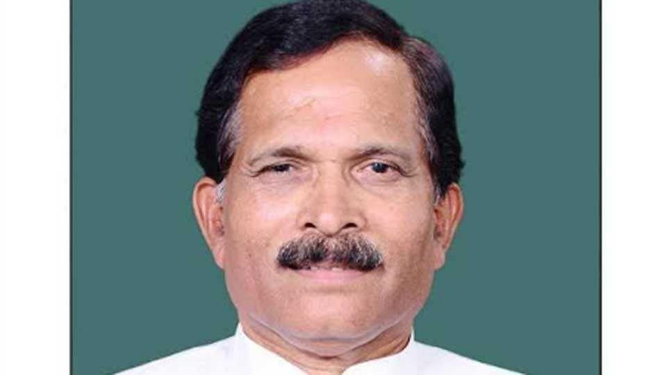Shripad Naik's condition stable, says Goa CM Pramod Sawant