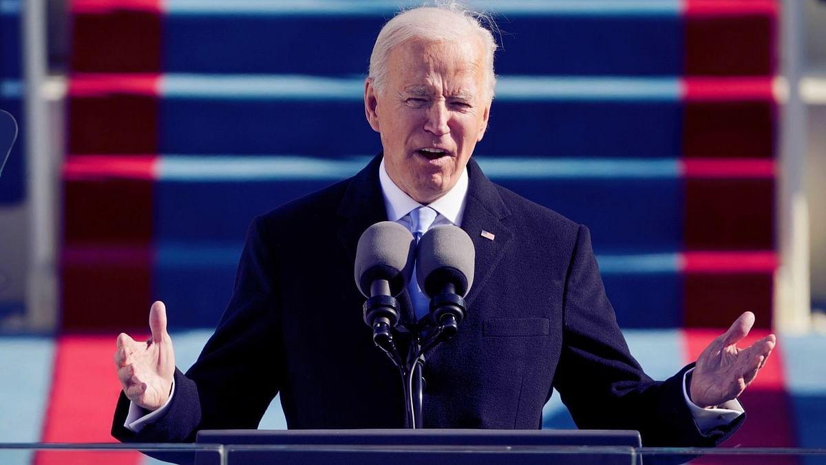 US President Joe Biden overturns transgender military ban