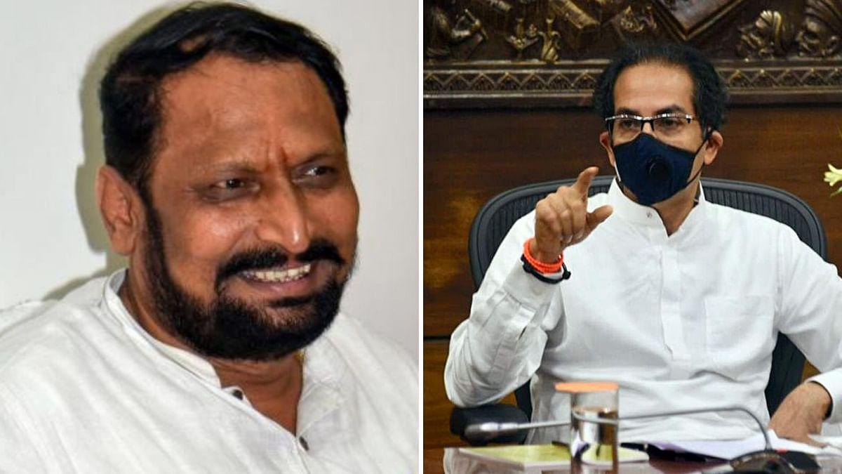 Twitter reacts after Deputy CM Laxman Savadi demands Mumbai to be included in Karnataka