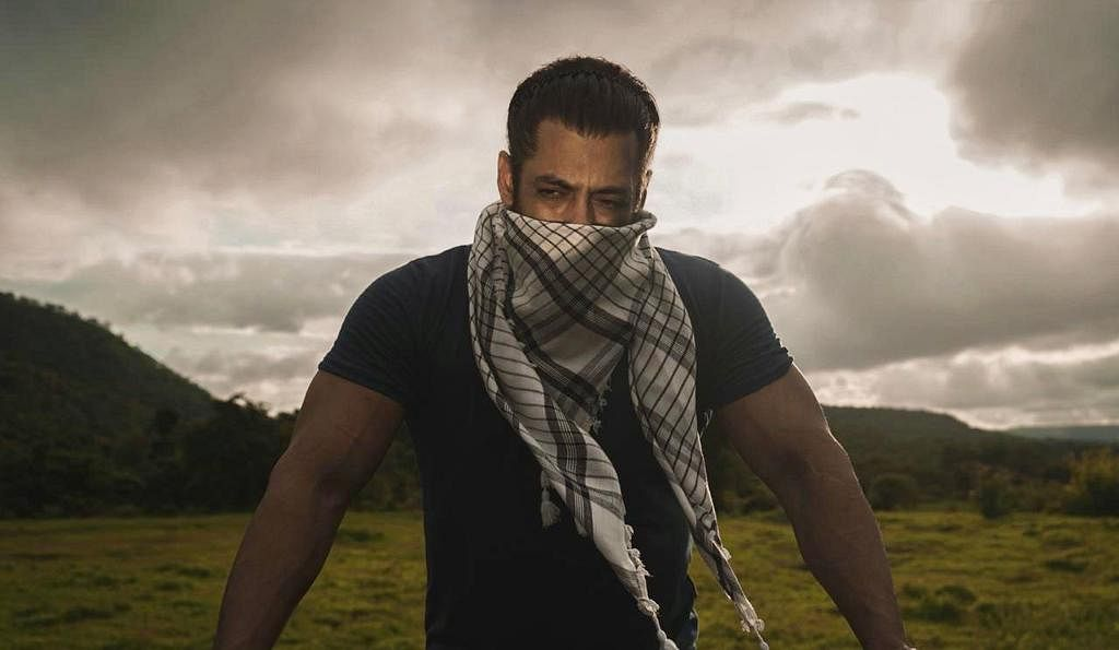 Salman Khan already said that he will release Radhe in theatres instead on OTT platforms
