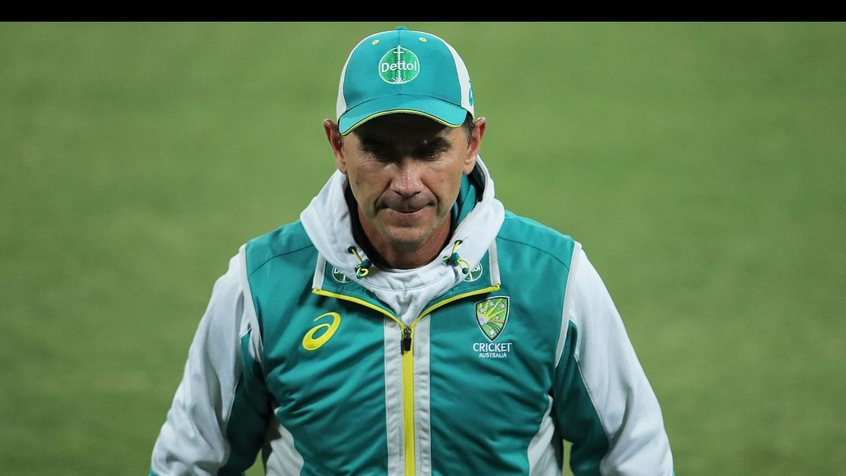 Racial abuse of Siraj 'upsetting and disappointing', says Justin Langer
