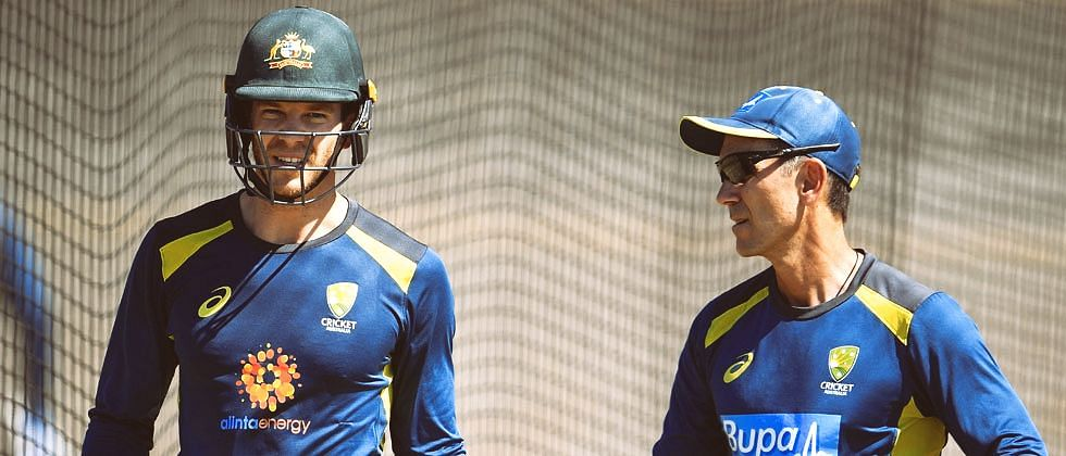 Former Australia skipper Greg Chappell has urged Tim Paine to set satisfactory standards of behaviour against visiting teams