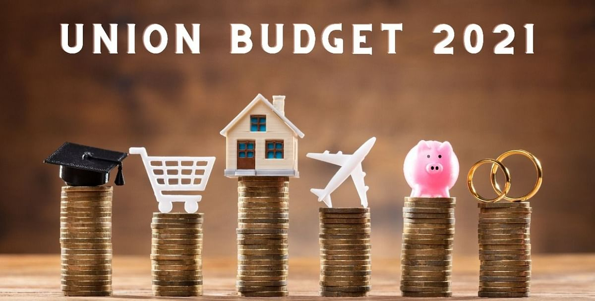 Union Budget 2021 will be out on February 1.
