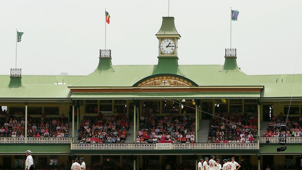 India vs Australia: Crowd capacity for Sydney Test reduced to 25 per cent