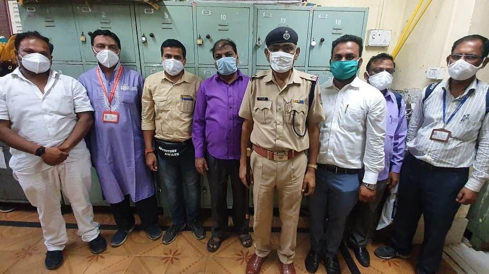 Mumbai: Railway police seize 400 e-tickets worth Rs 6.43 lakh; three arrested