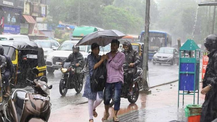 Rains in January? Pune may receive light showers in next two days