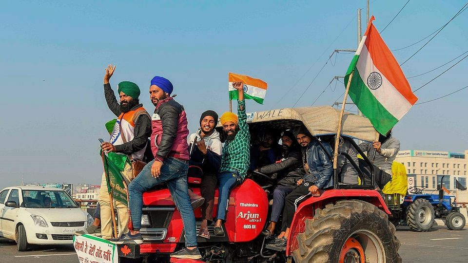 Farmers' Tractor Rally On Republic Day: All You Need To Know