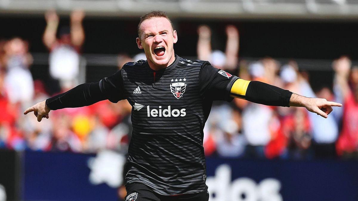 Tributes pour in as Wayne Rooney announces low-key retirement