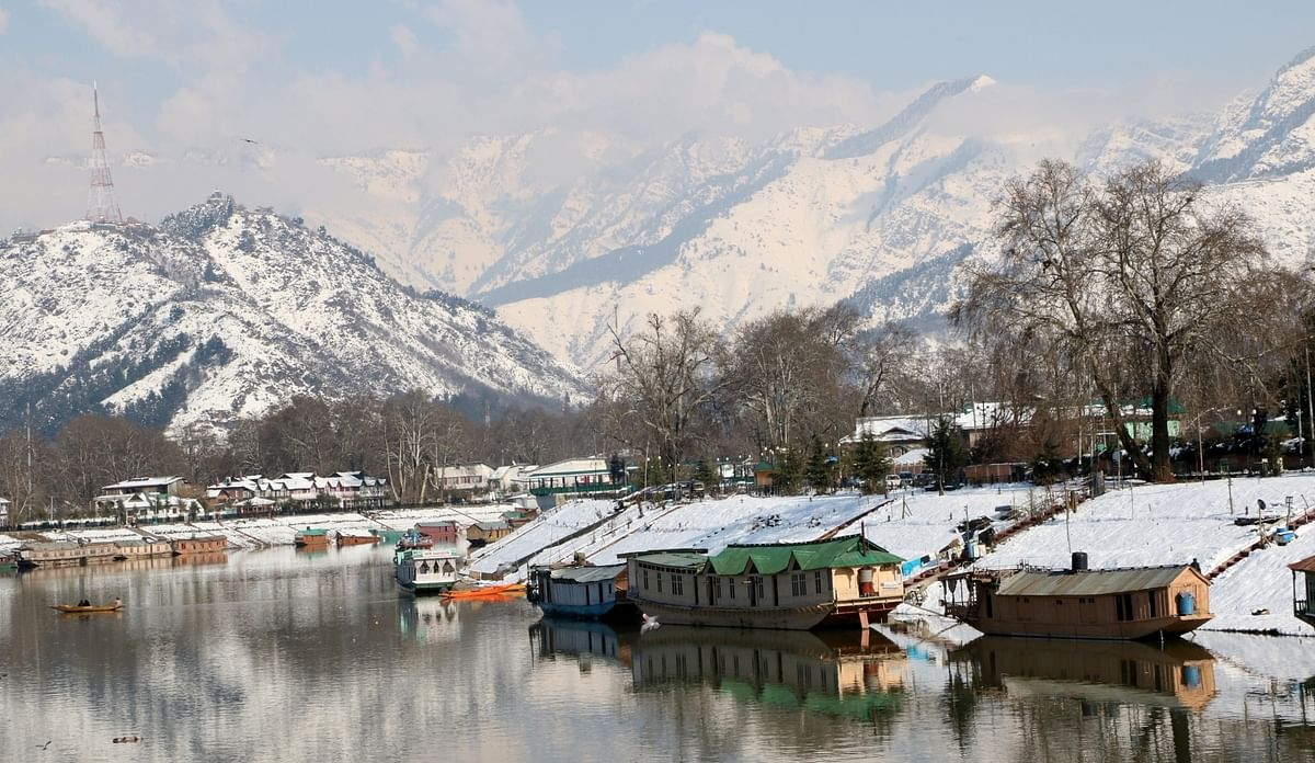 Bollywood's Mission Kashmir: Can be an international film shooting destination, say film producers