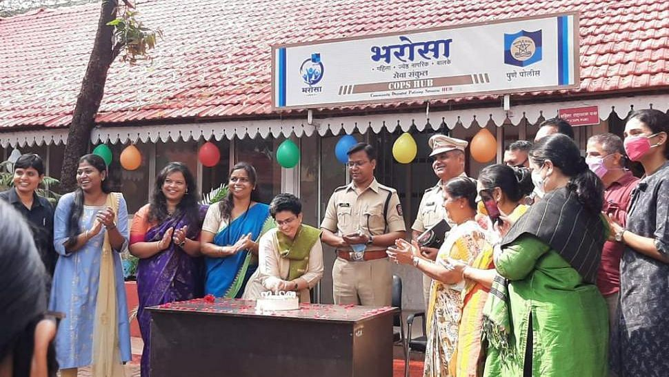 Pune: Bharosa Cell, building trust between cops, people completes two years