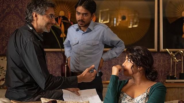 "Cardi B reviews Priyanka Chopra Jonas's 'The White Tiger'; Calls her ""amazing"" in a Tweet"