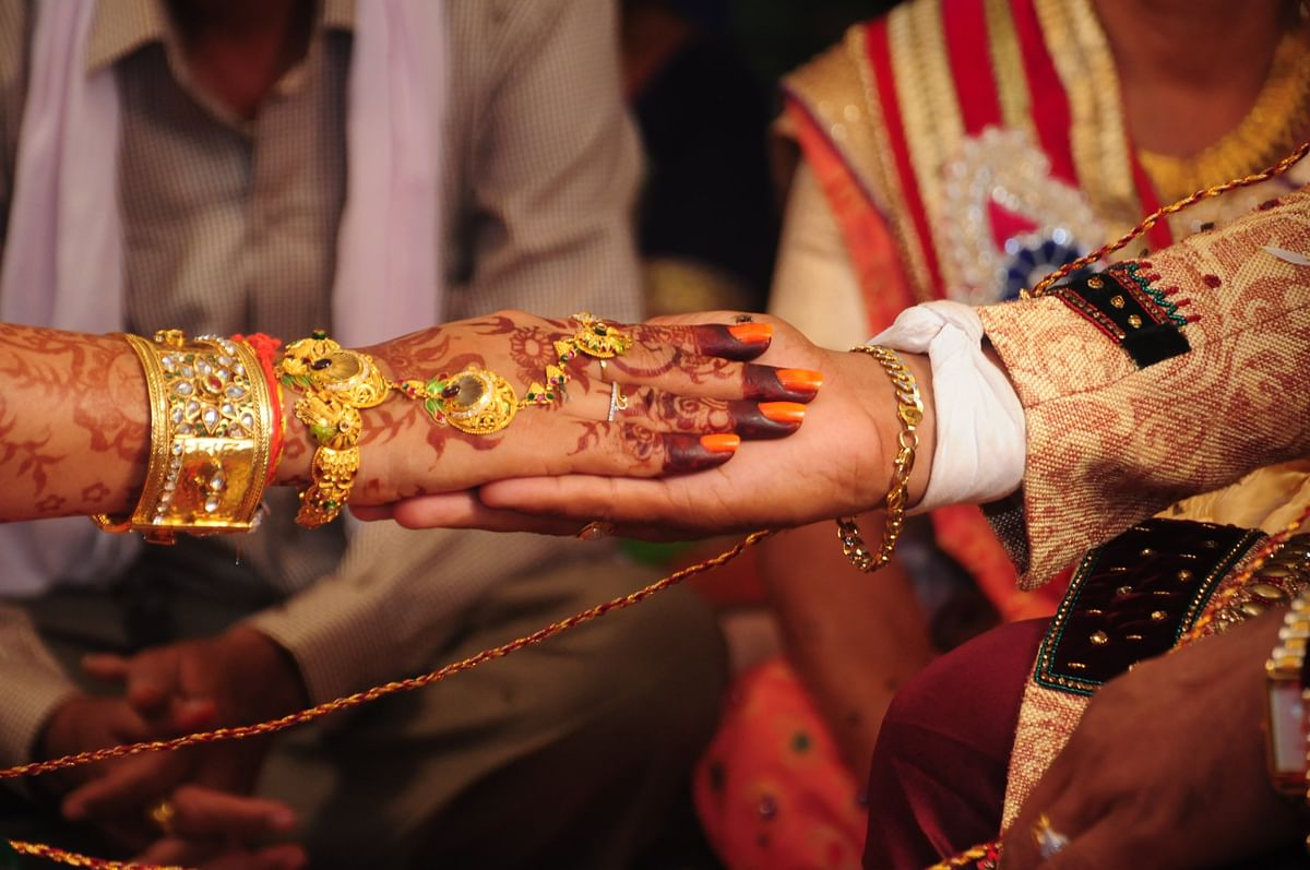 Marriage notice for interfaith couples not mandatory, violates privacy: Allahabad High Court
