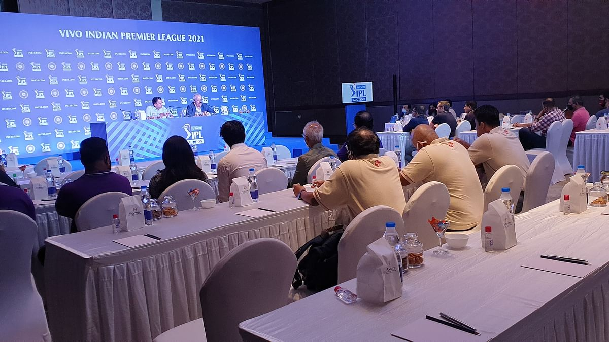 IPL 2021 Auction: Where to watch, what are the rules; here's all you need to know