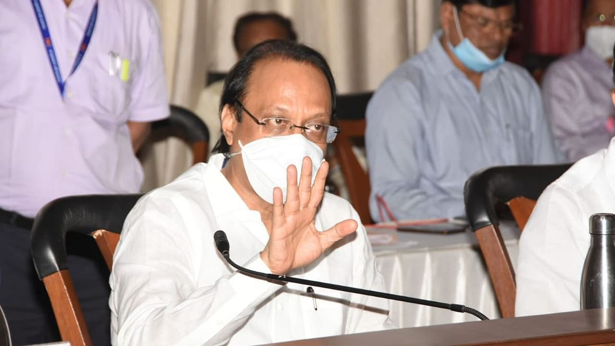 Maharashtra: Strict action if COVID-19 continues to surge, says Ajit Pawar