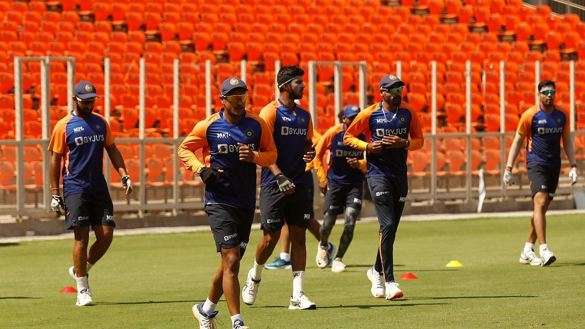 India vs England: Virat and co step into the 'unknown' for the pink-ball Test in Motera