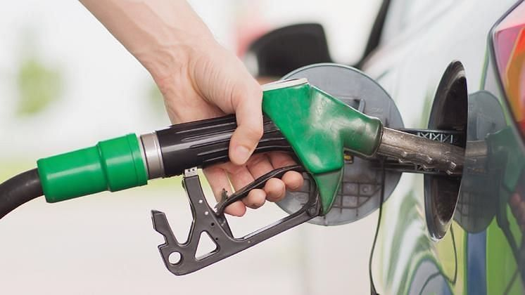 Believe it or not: Petrol Rs 12 cheaper here than any other states