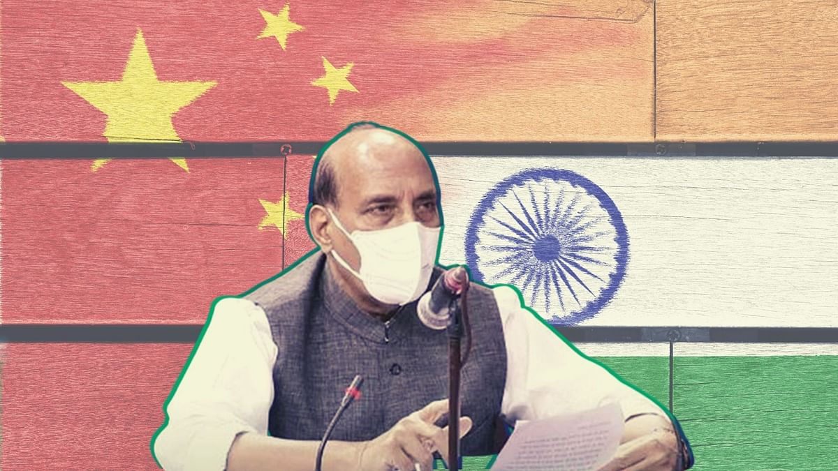 India, China agree to disengage; both to remove deployments in phases: Rajnath Singh in Rajya Sabha