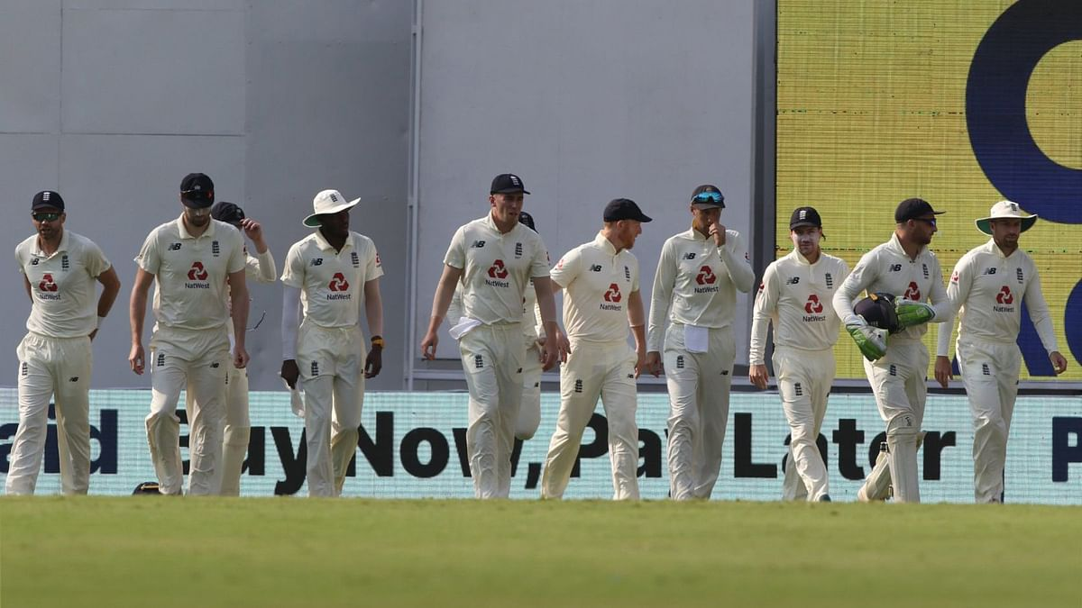 India vs England: James Anderson, Jack Leach rattles India as England wins the first Test