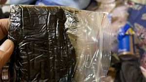 Mumbai police seize charas worth Rs 1.02 crore; peddler arrested
