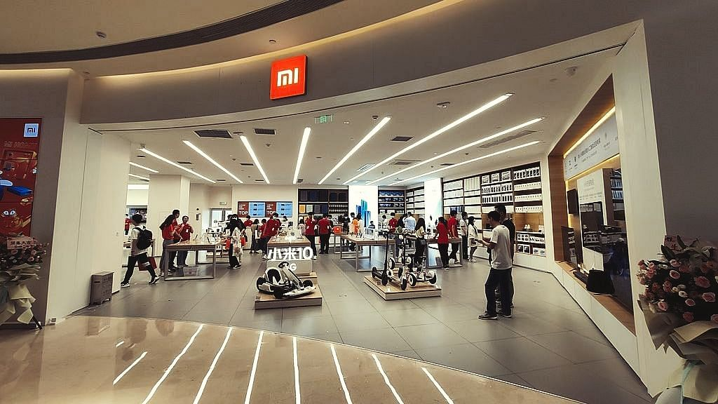 #MiCar? Xiaomi in talks of entering the electric car market