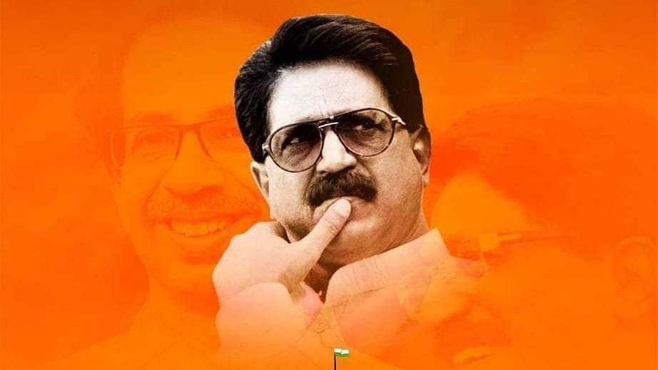 Shiv Sena: BJP used us as 'ladder' to rise in Maharashtra