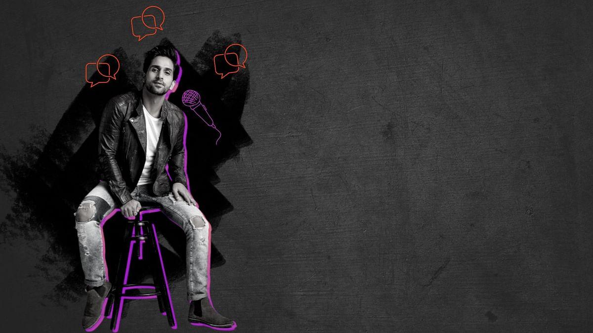 TBC Exclusive: Arslan Goni reveals his acting guru; Preparation for 'Mein Hero Boll Raha Hu'