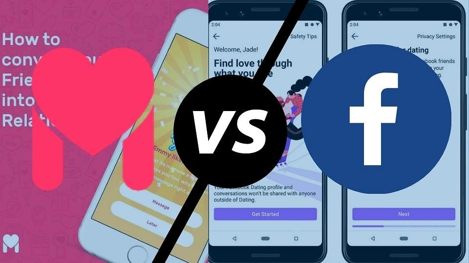 More Than Just Friends: Pune based startup files lawsuit against Facebook