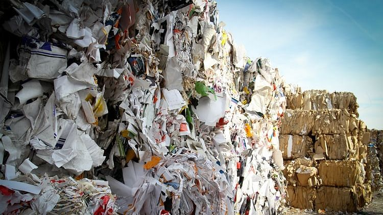 Maharashtra to provide land for waste management to local bodies