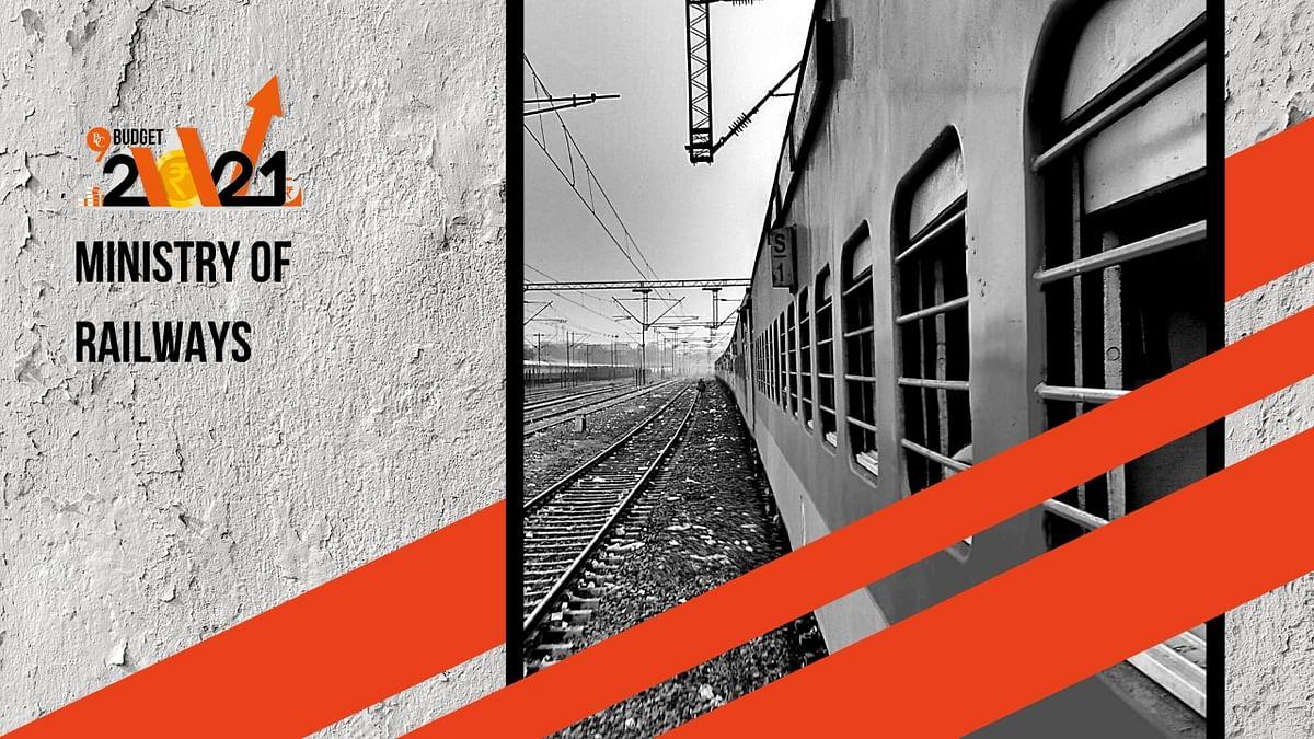 Budget 2021: FM Sitharaman announces mega plans for Indian Railways