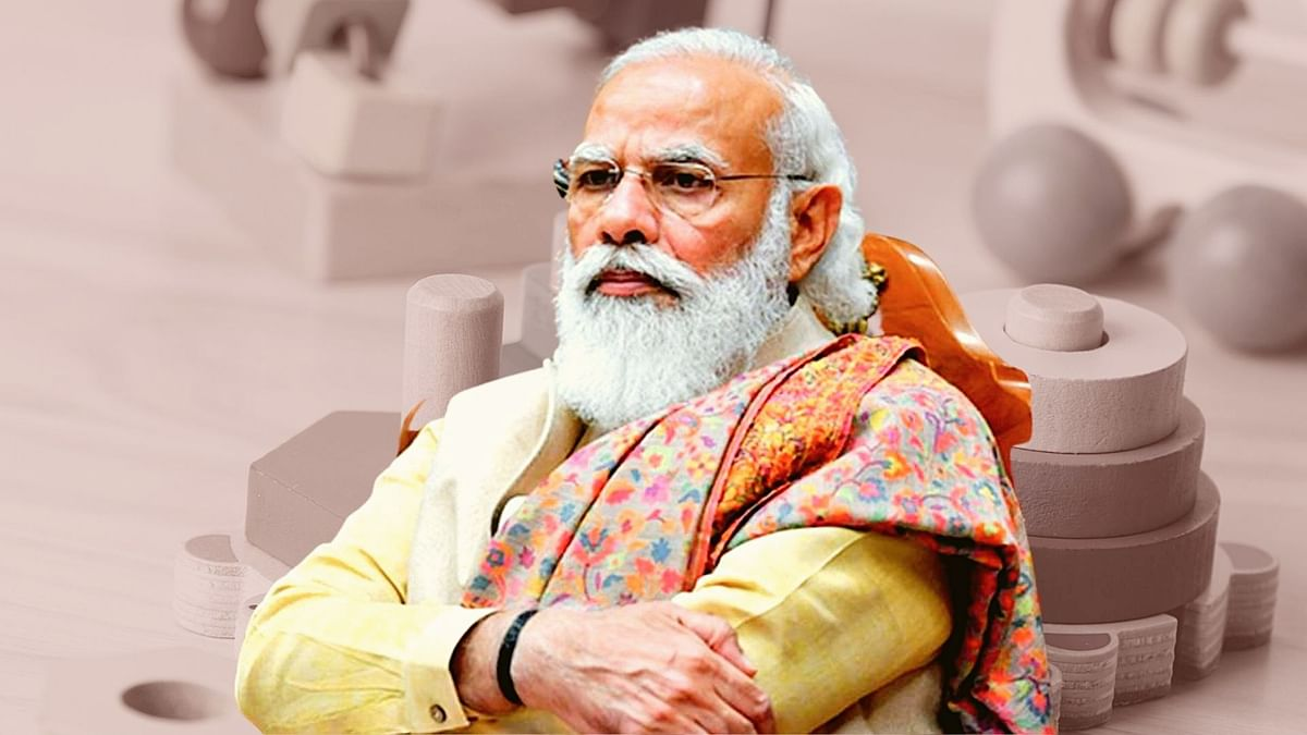 PM Narendra Modi inaugurates India Toy Fair 2021; urges toy makers to go global, try e-markets