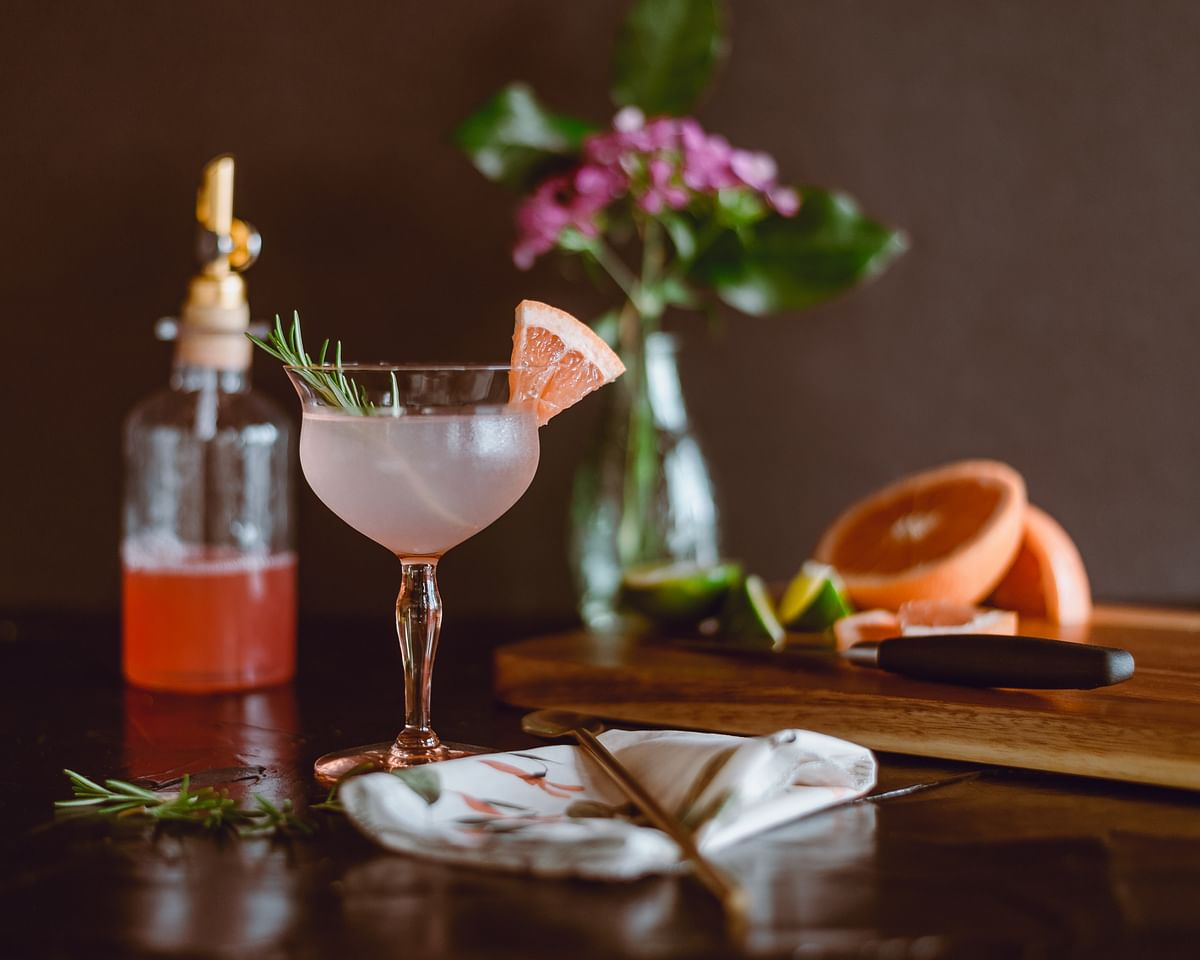Valentine's day cocktail recipes to spice up your evening