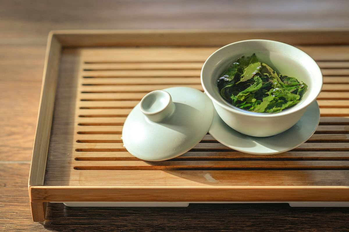 Here are the lesser-known benefits of green tea